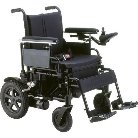 """Drive Cirrus Plus Power Wheelchair 20"""""""