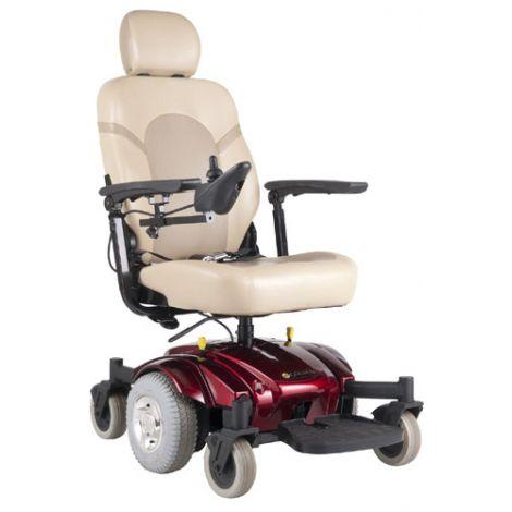 GP605M_Golden Compass Sport Power Chair
