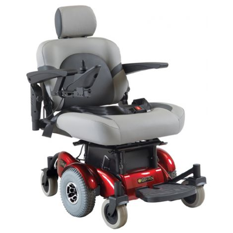 GP620M_Golden Compass Heavy Duty Powerchair