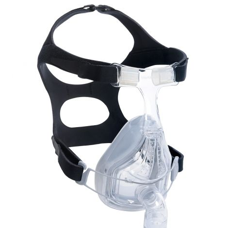 Fisher & Paykel Forma Full Face CPAP Mask with Headgear 400471A