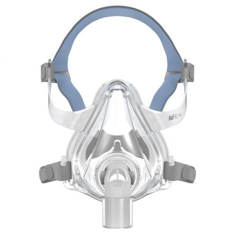 ResMed AirFit F10 Full Face Mask with Headgear 63102