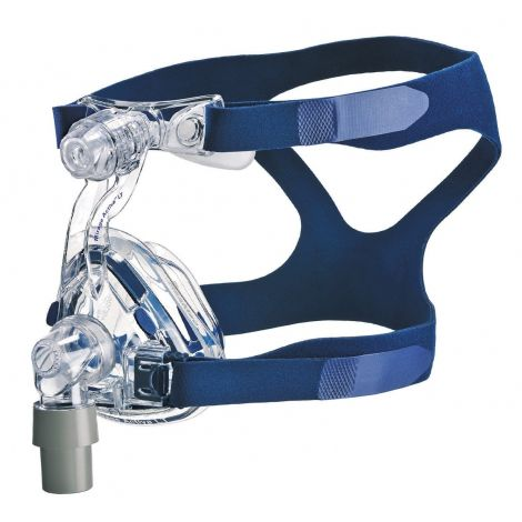 ResMed Mirage Activa LT Nasal Mask with Headgear 60148