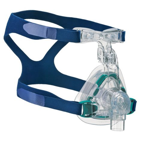 ResMed Mirage Activa Nasal CPAP Mask with Headgear 60100