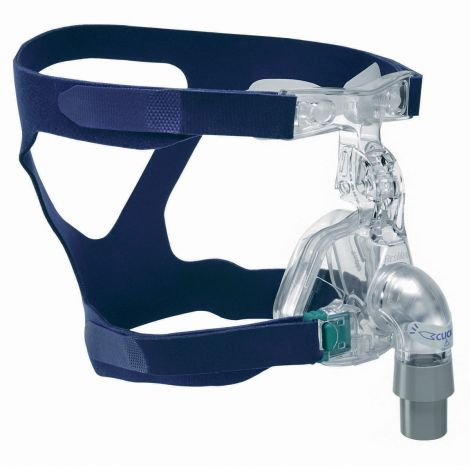 ResMed Ultra Mirage II CPAP Mask with Headgear 16548