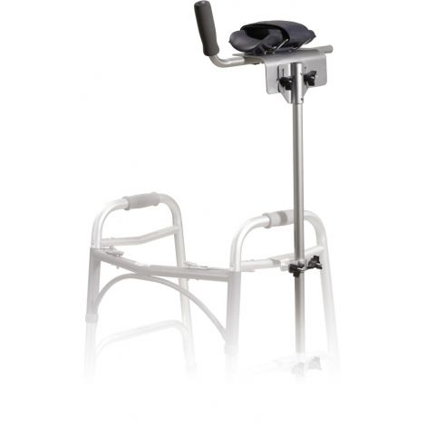 Drive Medical Platform Walker/Crutch Attachment 10105-1