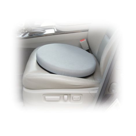 Drive Medical Padded Swivel Seat Cushion RTLAGF-300