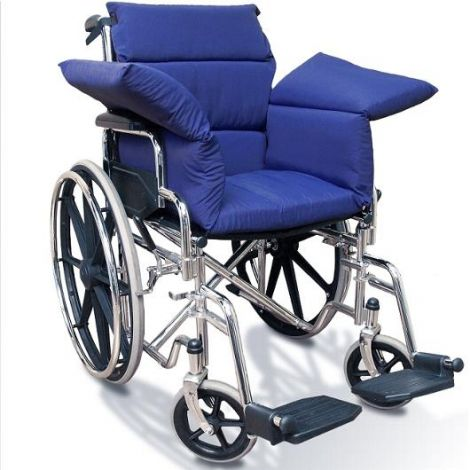NY Ortho Wheelchair Comfort Seat Overlay WCNYO