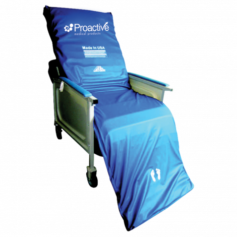 Proactive Medical Alternating Pressure Chair Overlay