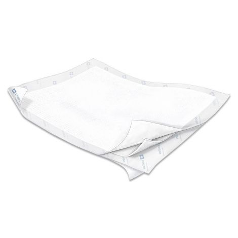 Simplicity Quilted Disposable Underpad, Heavy Absorbency P2336MVP