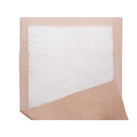 Medline Ultra Protection Plus Underpads with Super Absorbency MUP0305PZ