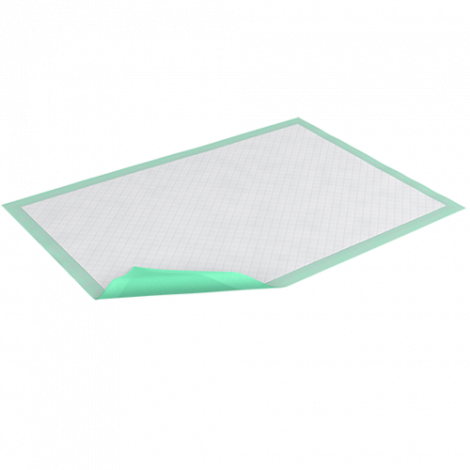 TENA Ultra Plus Disposable Underpads - Super Absorbency
