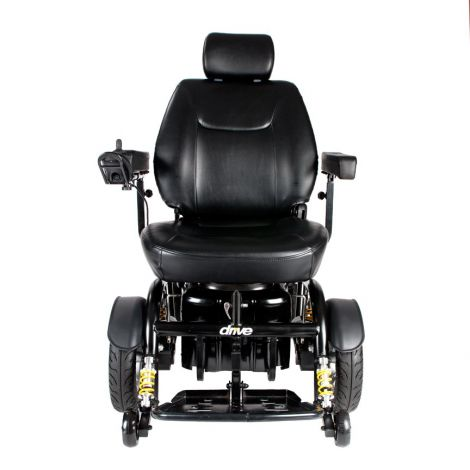 Drive Mobility Trident HD Front Front-Wheel Drive Powerchair