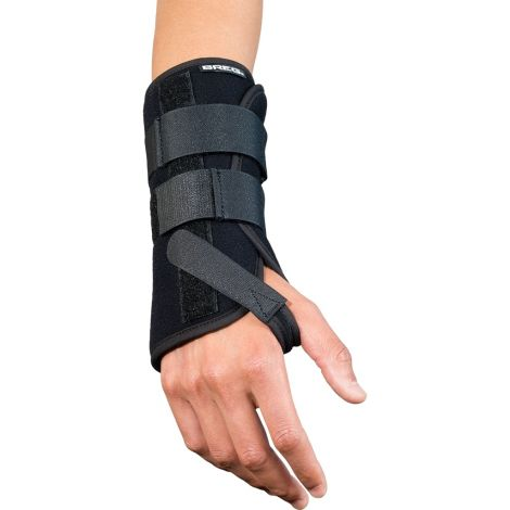Breg Universal Wrist Splint VP30001-130