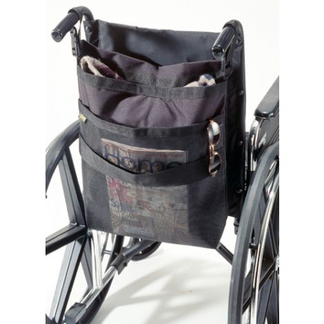 0060BK_EZ-Access Wheelchair Bag