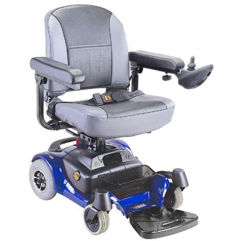 CTM Portable Power Chair
