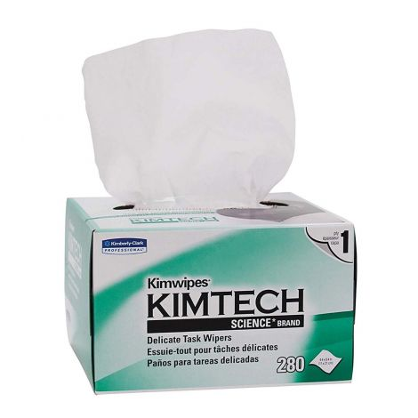 Kimberly Clark Kimtech Science Kimwipes