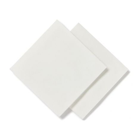MedLine Deluxe Disposable Dry Washcloths NON260506