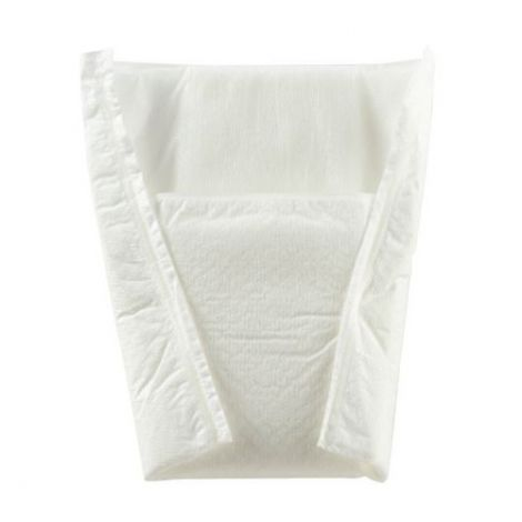 Coloplast Manhood Absorbent Pouch Drip Collector Insert Pad 4200B