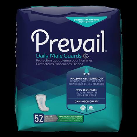 Prevail Male Guard Insert Pad PV-811