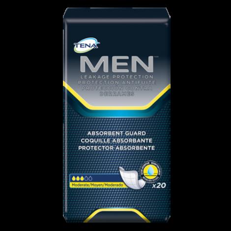 TENA for Men Insert Pads 50600