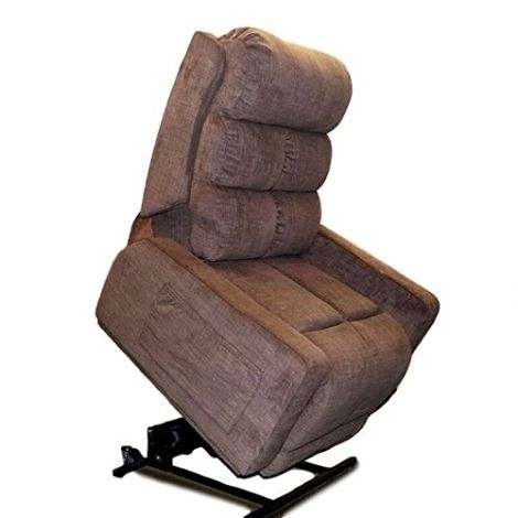 Cozzia MC-510 Zero Gravity Lift Chair