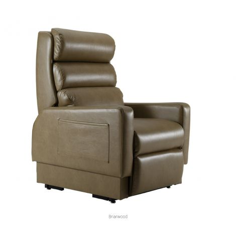 Cozzia MC-520 Zero Gravity Massage Lift Chair