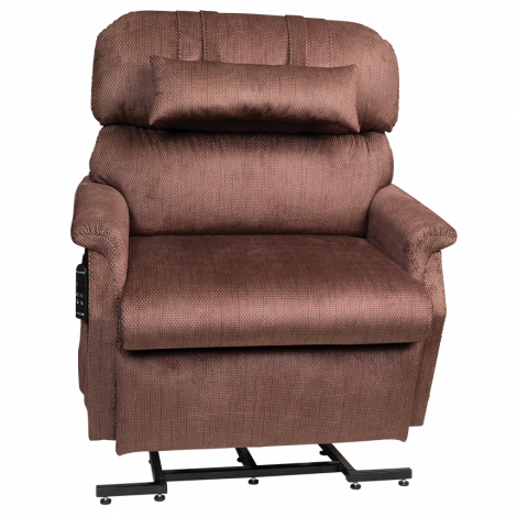 Golden Technologies Comforter Wide PR502 Heavy Duty Lift Chair