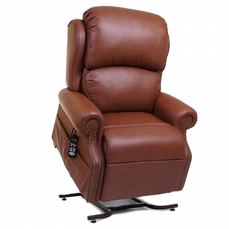 Golden Technologies Pub Chair PR-713 with MaxiComfort