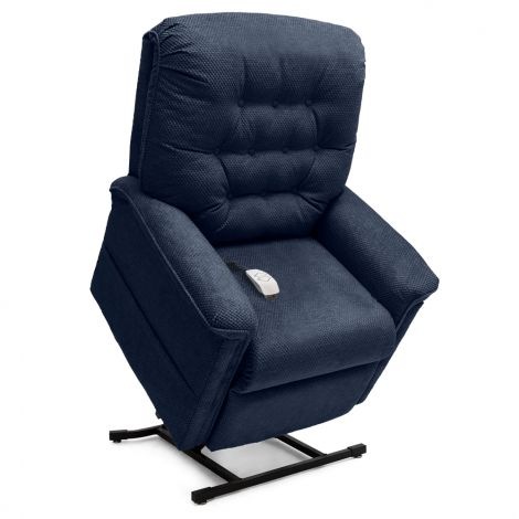 Pride Heritage LC-358 Medium 3-Position