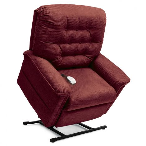Pride Heritage LC-358 Petite Wide 3-Position Lift Chair
