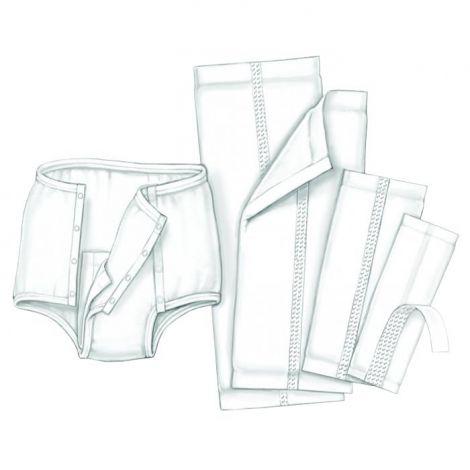 Covidien Unigard Pant Liner Pads
