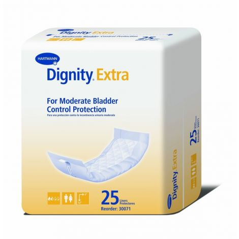 Hartmann USA Dignity Plus Super Absorbent Liners