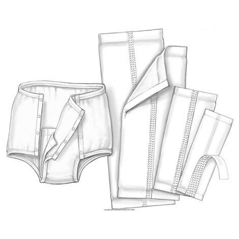 SureCare Pant Liner Pads