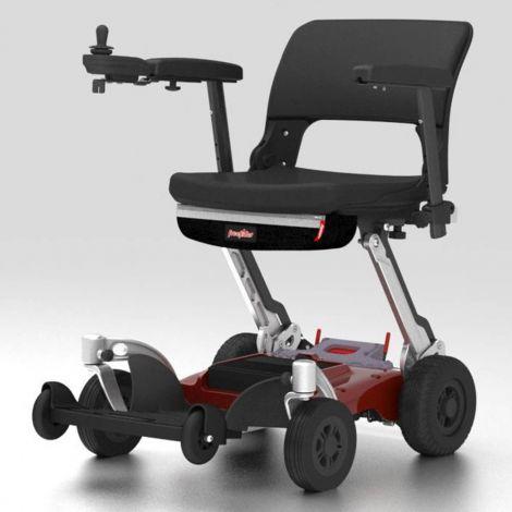 Luggie TravelRider Power Chair
