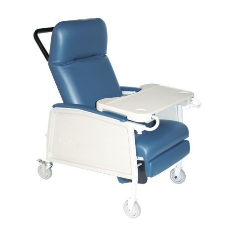 Drive Medical 3 Position Geri Chair D574