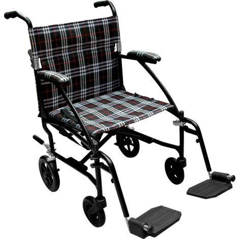 Drive Medical Fly-Lite Manual Wheelchair