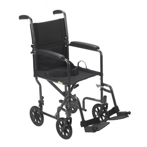 Drive Medical Wrangler II Manual Wheelchair