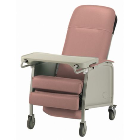 Invacare 3-Position Recliner- Basic