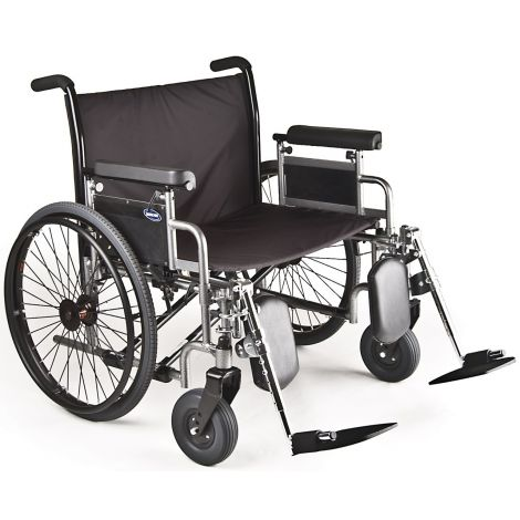 Invacare 9000 Topaz Manual Wheelchair