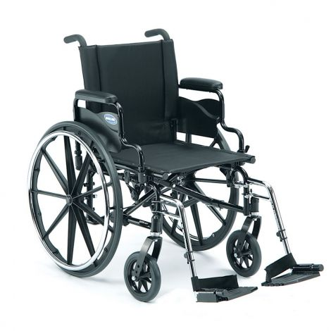 Invacare 9000 XDT Custom Manual Wheelchair