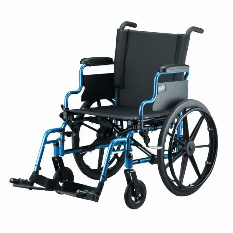 Invacare 9000 XT Custom Manual Wheelchair