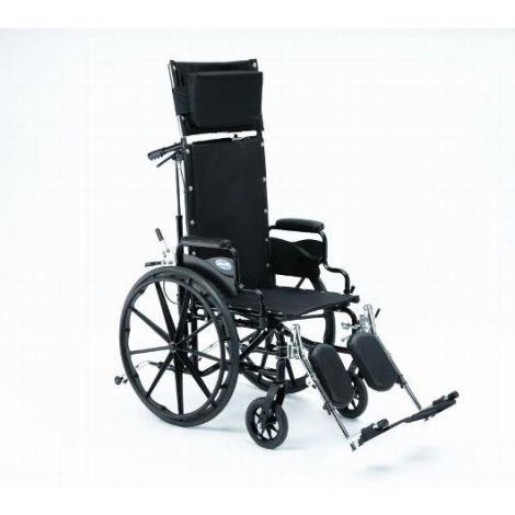 Invacare 9000 XTR Manual Wheelchair