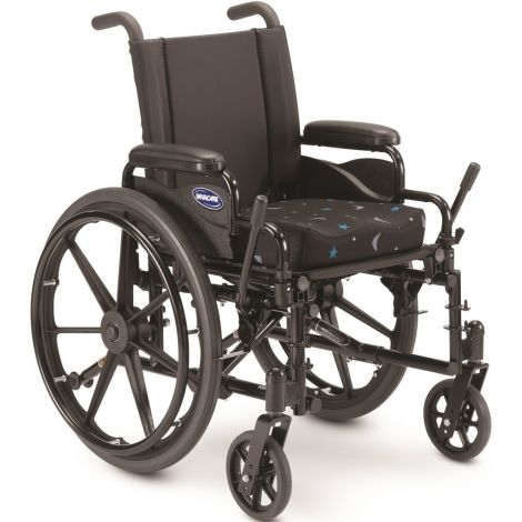 Invacare 9000 Jymni Manual Wheelchair