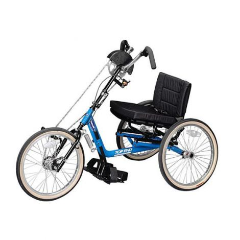 Top End Lil' Excelerator Manual Wheelchair