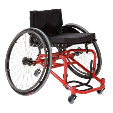 Top End Pro-2 All Sport Manual Wheelchair