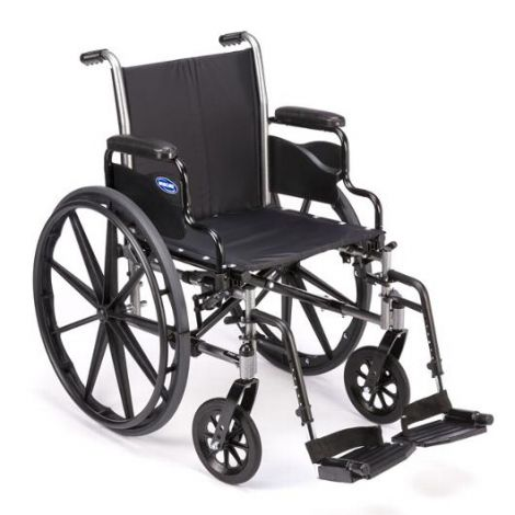 Invacare Tracer SX5 Custom Manual Wheelchair