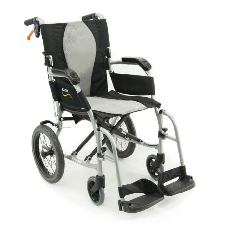Karman Healthcare Ergo Flight TP Manual Wheelchair