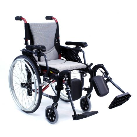 Karman Healthcare Ergonomic S-305Q Manual Wheelchair