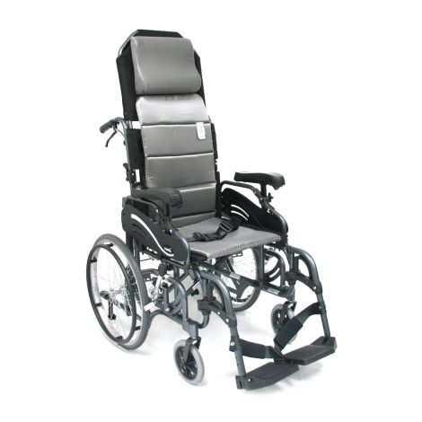 Karman Healthcare Lightweight Tilt-in-Space VIP-515 Manual Wheelchair