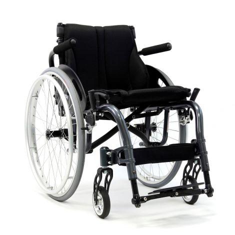 Karman Healthcare S-ERGO ATX Manual Wheelchair